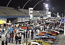 Noite do Mustang no Sambódromo 2017